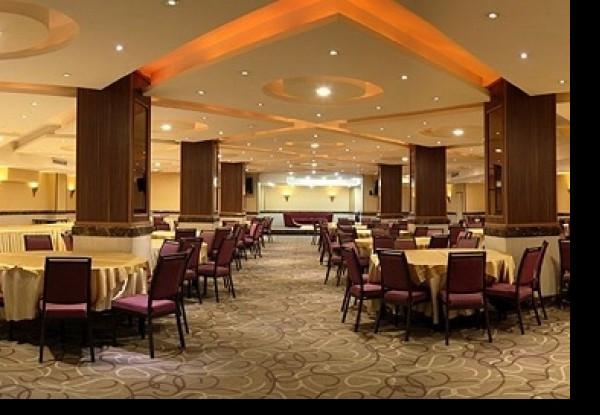 هتل بزرگ