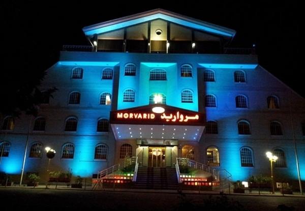 هتل-مروارید