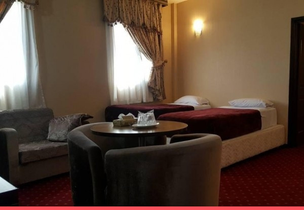 هتل بزرگ پارسیا
