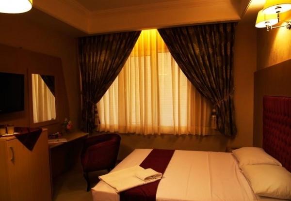 هتل صادقیه