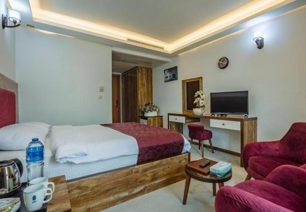 هتل آتامان
