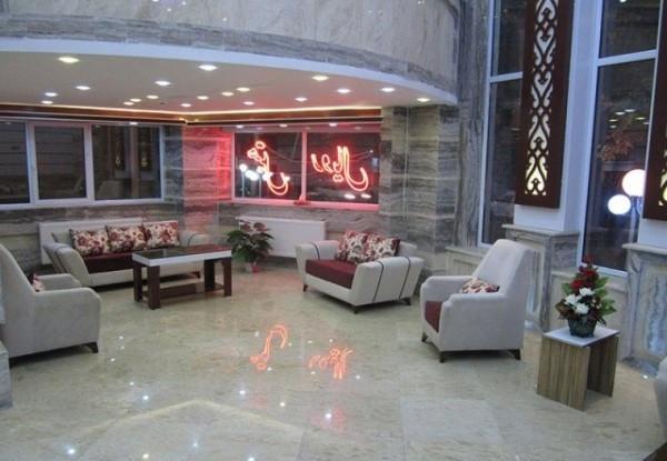 هتل-رویال
