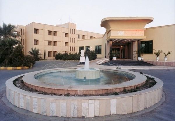 هتل-پارسیان-ازادی