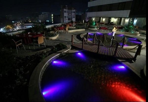 هتل سی نور