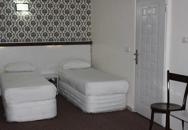 هتل آفریقا