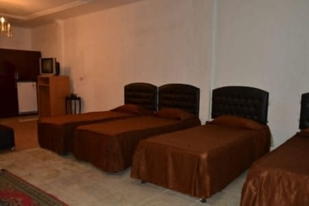 هتل فردیس