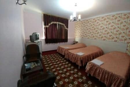 هتل میرعماد