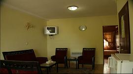 هتل آپارتمان مجتمع توریستی تهران