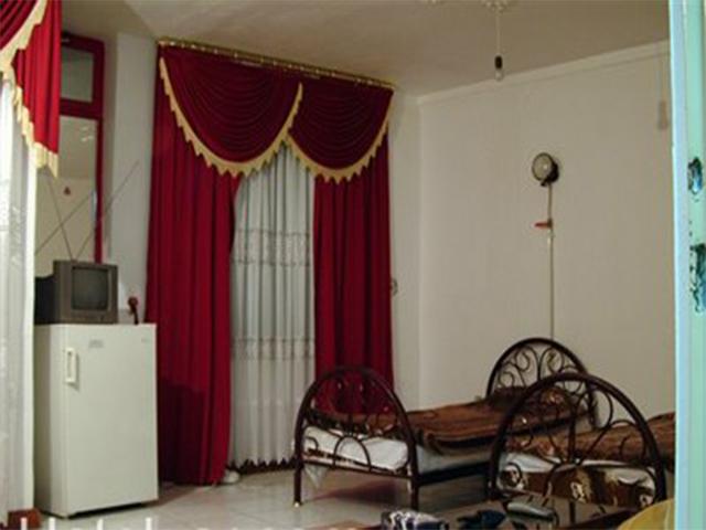 هتل-شیخ-صفی