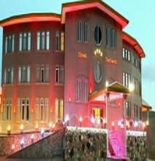 هتل-دربند-مهدیشهر